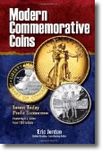 Book: Modern Commemorative Coins: Invest Today - Profit Tomorrow