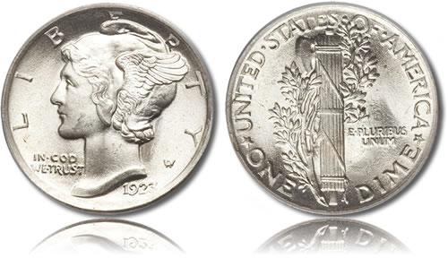 90 Silver Coins