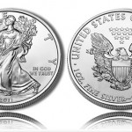 2011 Silver Eagle Bullion Coin