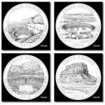 Chaco Culture Silver Bullion Coins