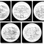 Denali Silver Bullion Coins
