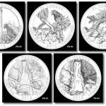 El Yunque Silver Bullion Coins