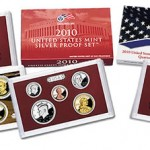 2011 Silver Sets