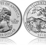 Yellowstone Silver Uncirculated Coins