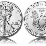 2011 Silver Eagle Uncirculated Coin