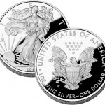 2012 Silver Eagle Proof Coin