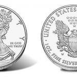 2013 Silver Eagle Proof Coin