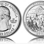 Glacier Silver Uncirculated Coins